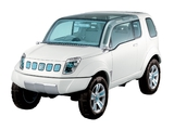 Photos of Suzuki Landbreeze Concept 2003