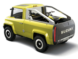 Pictures of Suzuki X-Head Concept 2008