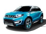 Pictures of Suzuki iV-4 2013