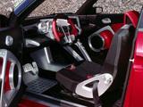 Suzuki Concept S 2002 images