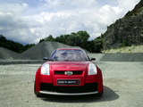 Suzuki Concept S 2002 photos