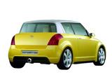 Suzuki Concept S2 2003 photos