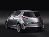 Suzuki A-Star Concept 2008 images