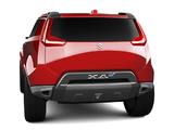 Suzuki XA Alpha Concept 2012 images