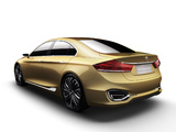 Suzuki Authentics Concept 2013 images
