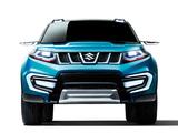 Suzuki iV-4 2013 photos