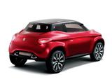 Suzuki Crosshiker Concept 2013 photos