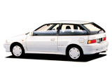Images of Suzuki Cultus 1.3 GTi Full Time 4WD (AF34S) 1989–91