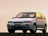 Images of Suzuki Cultus 1.3 GTi Full Time 4WD (AF34S) 1991–94
