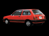 Pictures of Suzuki Cultus 3-door (AA41S) 1983–88
