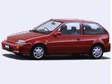 Suzuki Cultus 3-door (AA34S) 1991–98 images