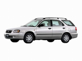Suzuki Cultus Wagon 1999–2002 wallpapers