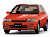 Suzuki Cultus Avail R 1988–91 wallpapers