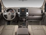 Photos of Suzuki Equator Extended Cab 2008–12