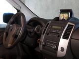 Pictures of Suzuki Equator Crew Cab 2008–12