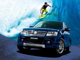 Images of Suzuki Escudo ONeill 2009