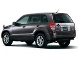 Images of Suzuki Escudo XG (TDA4W) 2012