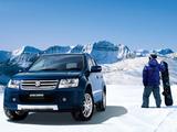 Pictures of Suzuki Escudo Salomon 2008