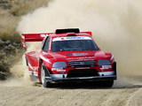 Suzuki Escudo Pikes Peak 2006 wallpapers