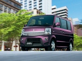 Photos of Suzuki Every Wagon PZ Turbo (DA64W) 2010