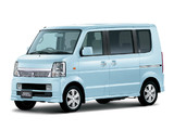 Suzuki Every Wagon (DA64W) 2005 images
