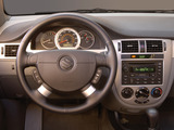 Images of Suzuki Forenza 2006–08