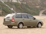 Photos of Suzuki Forenza Wagon 2006–08