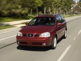 Pictures of Suzuki Forenza Wagon 2004–05