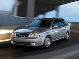 Pictures of Suzuki Forenza Wagon 2006–08