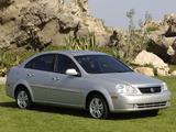 Suzuki Forenza 2006–08 images
