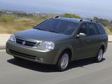 Suzuki Forenza Wagon 2006–08 photos