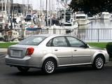 Suzuki Forenza 2006–08 pictures