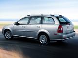 Suzuki Forenza Wagon 2006–08 wallpapers