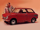 Images of Suzuki Fronte 500 (LC10) 1969–70