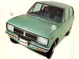 Pictures of Suzuki Fronte (LC10) 1970–73