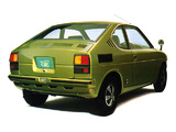 Pictures of Suzuki Fronte Coupe (LC10W) 1971–76