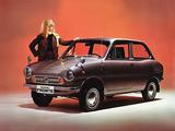 Suzuki Fronte 500 (LC10) 1969–70 images