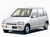 Suzuki Fronte (CN11) 1988–89 wallpapers