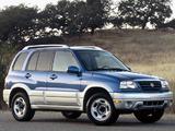 Images of Suzuki Grand Vitara 5-door US-spec 1998–2005