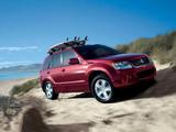 Images of Suzuki Grand Vitara 5-door US-spec 2005–08