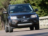 Photos of Suzuki Grand Vitara 3-door 2012