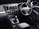 Suzuki Grand Vitara 5-door UK-spec 1998–2005 photos