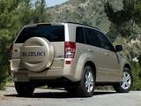 Suzuki Grand Vitara 5-door US-spec 2005–08 images