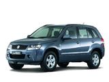 Suzuki Grand Vitara 5-door 2005–08 photos