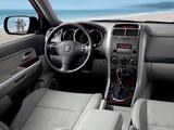 Suzuki Grand Vitara 5-door US-spec 2005–08 pictures
