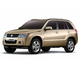 Suzuki Grand Vitara 5-door 2005–08 pictures