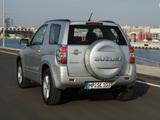 Suzuki Grand Vitara 3-door 2008–12 images