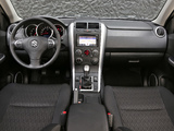 Suzuki Grand Vitara 5-door 2012 photos