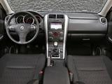 Suzuki Grand Vitara 5-door 2012 photos