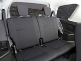 Suzuki Grand Vitara 3-door 2012 pictures